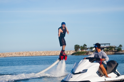 Cool water activities in Cabo