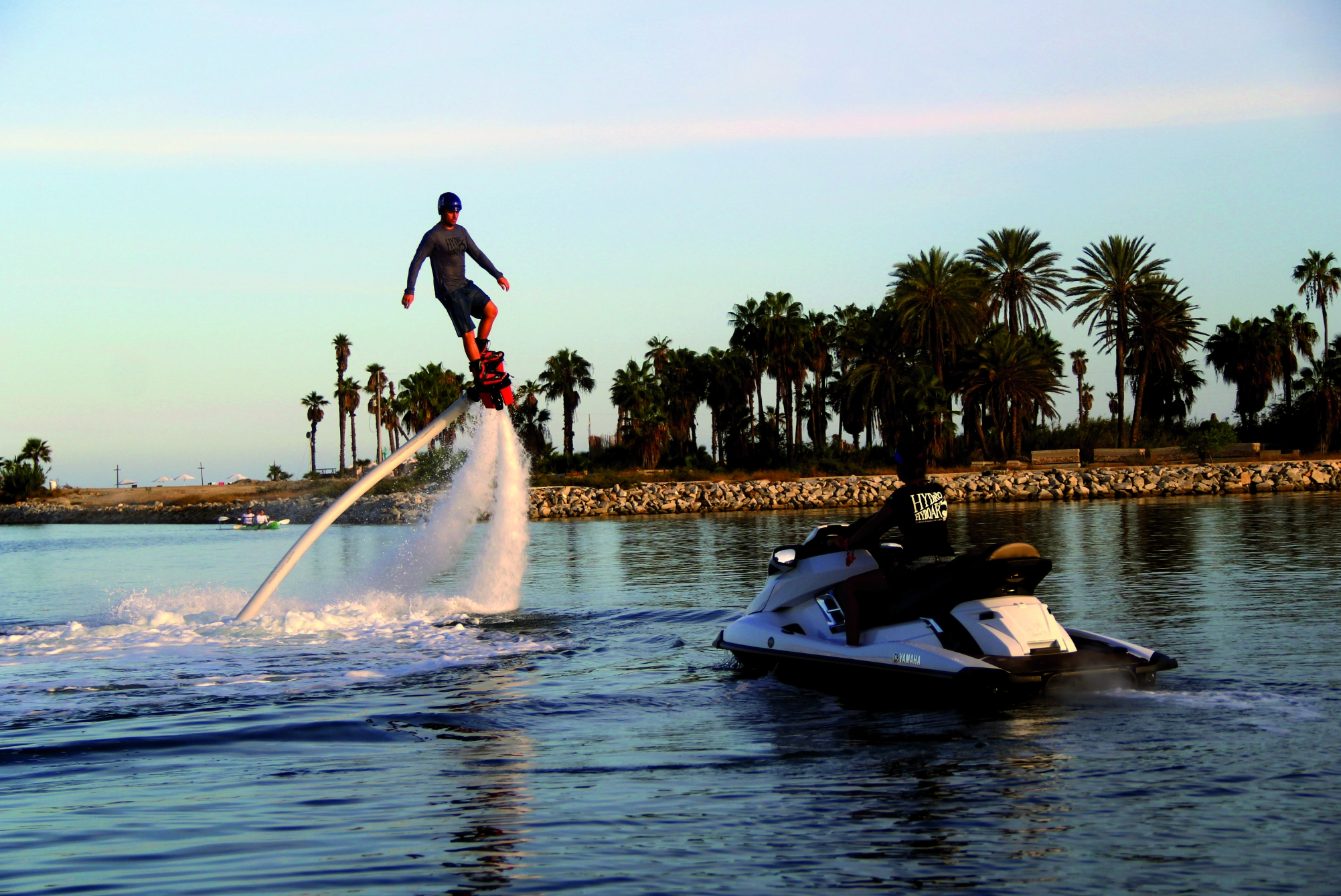 jet pack cabo