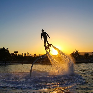 private flyboard lessons