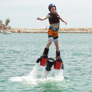 no age limit flyboarding
