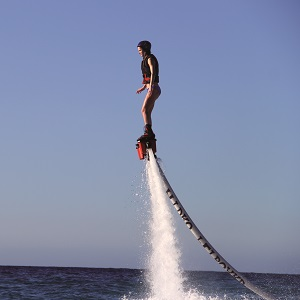 flyboarding is safe